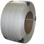 Лента полипропиленовая 5 х 0.5 мм – 7,0 км (белая) 63мм, 200мм