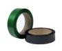 Лента полипропиленовая 12 х 0.6 мм –   3.0км (зеленая) ? 200мм д