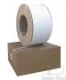 Лента полипропиленовая 12 х 0.6 мм –   3.0 км (белая) ? 200мм, д