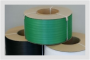 Лента полипропиленовая 19 х 0.9 мм 1,2км (зеленая) 200мм