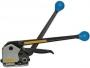 Комбинированное устройство для обвязки металлической лентой М4К-